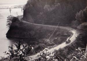 旧いかにや橋 1961.10